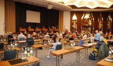 Delegiertenversammlung 2020