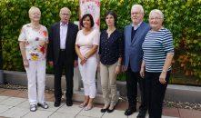 Delegierten-Versammlung 2018 des Landesverbandes NRW in Siegburg