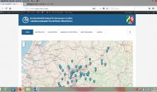 Der NRW-Landesverband für Osteoporose hat eine neue Web-Seite